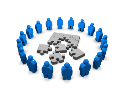 A Good Team is Critical to Success of aProject